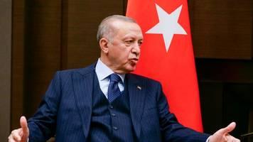 Fall Osman Kavala - Erdogan: Deutscher Botschafter ist unerwünschte Person