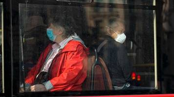 pandemie: britische regierung schließt erneuten corona-lockdown aus