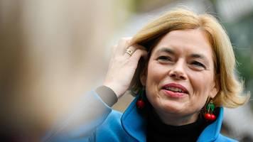 julia klöckner: partei- und fraktionsvorsitz in der cdu trennen