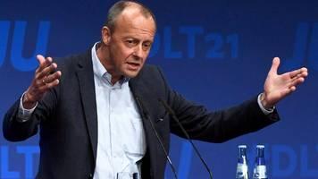 neuaufstellung der cdu – merz: brauchen keine karawane durch deutschland
