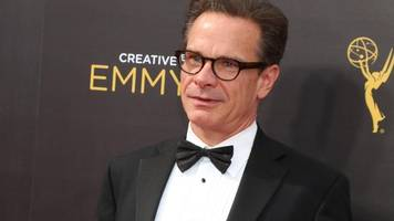 US-Schauspieler Peter Scolari ist tot
