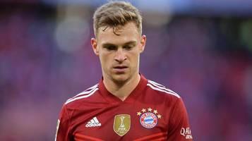 Joshua Kimmich bestätigt: FC Bayern-Star noch nicht gegen Corona geimpft