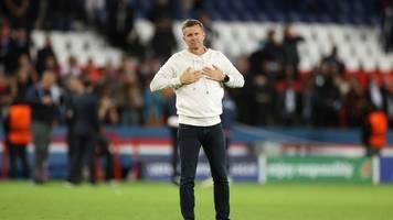 Leipzig peilt Pflicht-Sieg gegen Aufsteiger Fürth an