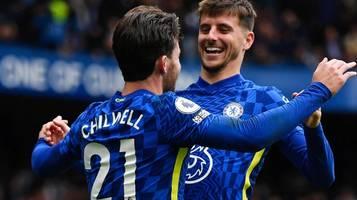 Premier League: Thomas Tuchels Chelsea demontiert Norwich – und bleibt Erster