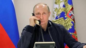 moldau ruft notstand aus - schulden zahlen, sonst gas weg: jetzt will putin einem ganzen land den hahn abdrehen