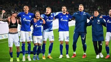 2. Bundesliga  - FC Schalke 04 - Dynamo Dresden bequem im Live-Stream sehen