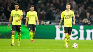 Bundesliga, 9. Spieltag - Arminia Bielefeld - Borussia Dortmund im Live-Ticker: Wie ersetzt der BVB Haaland?