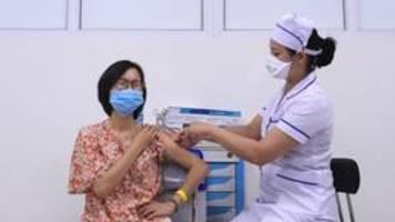 liveblog: ++ 7,6 millionen astrazeneca-dosen bilateral gespendet ++