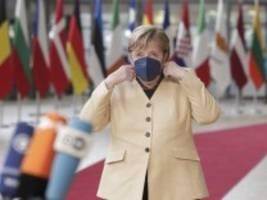 Europa: Die Methode Merkel zieht nicht mehr