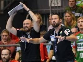 sc magdeburg in der handball-bundesliga: die frühblüher sind da