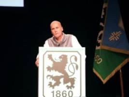 TSV 1860 München: Dickes Brett bei den Löwen