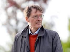 Impfung hätte Symbolwirkung: Lauterbach äußert sich kritisch zum Fall Kimmich