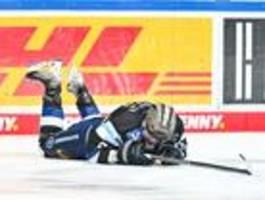 corona legt die deutschen eishockey-liga lahm