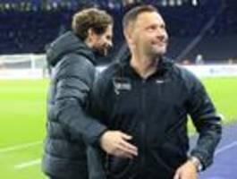 Darum läuft es jetzt bei Hertha BSC
