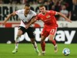 1. FC Union verspielt den Sieg in letzter Sekunde