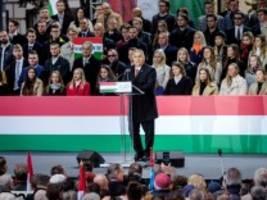ungarn: feindschaftserklärung an die eu