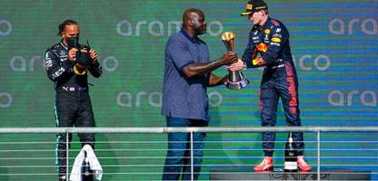 Formel 1 in den USA: Max Verstappen gewinnt in Austin dank Taktik-Coup