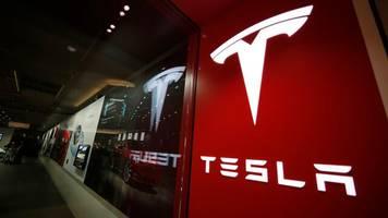automobilbranche: tesla erhöht us-preise für vier modelle
