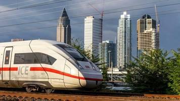 modernisierung im fernverkehr: gelingt der bahn jetzt endlich der aufbruch?