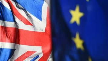 Brexit: London und Brüssel wollen weiter über Nordirland-Regeln verhandeln