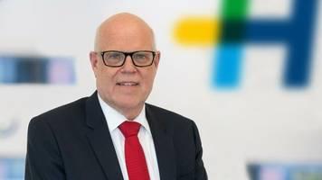 """Heideldruck-Chef Rainer Hundsdörfer: """"Bei der Infrastruktur für die E-Mobilität können wir was"""""""