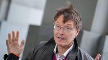 Lauterbach: Kimmich-Impfung hätte Symbolwirkung