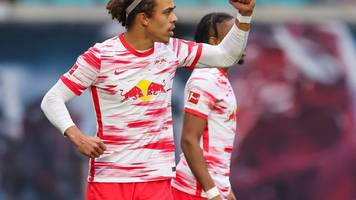Sieg gegen Fürth - Erfolg von der Bank: Großer RB-Kader als Vorteil
