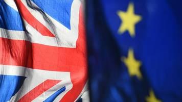 Streit um Brexit-Regeln: London und Brüssel wollen über Nordirland-Regeln verhandeln