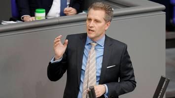 Eskalation im Botschafter-Streit: AfD verteidigt Erdo?an – und kritisiert Maas