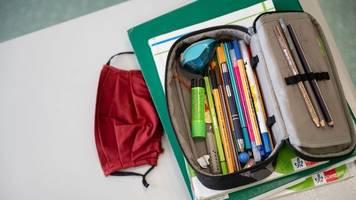 schulen: nach herbstferien geht der unterricht wieder los