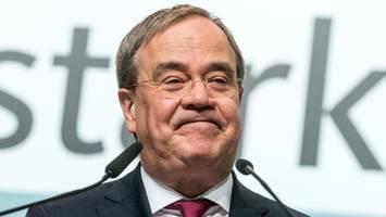 Sonntagsfrage in Nordrhein-Westfalen: SPD deutlich vorne – CDU stürzt ab