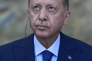 Botschafter wird ausgewiesen: Schon wieder provoziert Erdogan