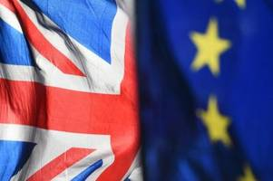 london und brüssel wollen über nordirland-regeln verhandeln