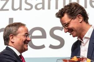 Warum die CDU Armin Laschet plötzlich wieder feiert
