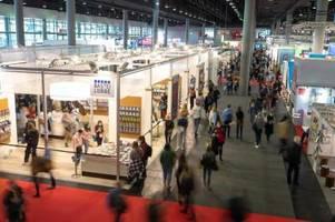Buchmesse zieht Bilanz: Heftige Debatte um Meinungsfreiheit