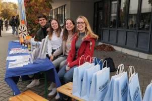 Neustart an der Uni Augsburg: Endlich wieder richtiges Studentenleben