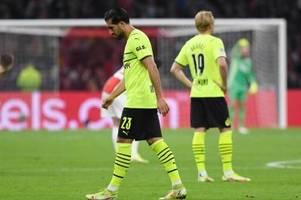 Borussia Dortmund - Ajax Amsterdam in der Champions League: Live-Ticker und Infos zur Übertragung