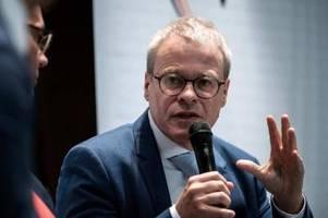 Peters zum DFB: Zeit von Intrigen muss vorbei sein