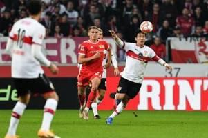 Später VfB-Treffer rettet Punkt gegen Union