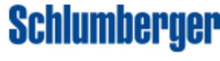 Schlumberger gibt Finanzergebnisse des dritten Quartals 2021 bekannt