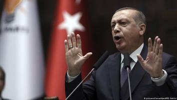 Drohung an 10 Botschafter - Erdogan lässt Zoff mit Westen eskalieren - es ist ein bekanntes Täuschungsmanöver