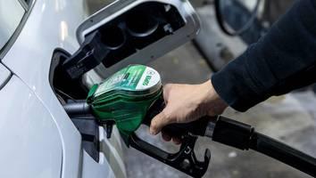 sprit immer teurer - vorsicht beim tank-tourismus: auf diese regeln müssen sparfüchse jetzt achten