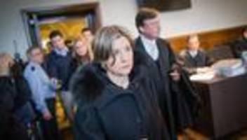Helmut Kohl: BGH verhandelt über Millionenentschädigung für Maike Kohl-Richter