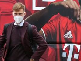 STIKO-Chef kontert Kimmich: Fachmann für Fußball, nicht für Impfungen