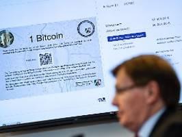 Meist aus Darknet-Drogenhandel: Justiz versteigert erstmals beschlagnahmte Bitcoin