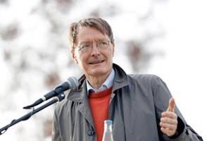corona an schulen: spd-gesundheitspolitiker karl lauterbach fordert bundesweite tests