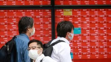 Nikkei, Topix und Co: Asiatische Börsen vor Gewinnsaison der Börsenschwergewichte in Lauerstellung