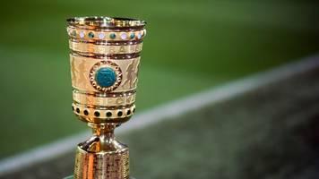 Ausblick - Das bringt die Fußball-Woche: DFB-Pokal,  Liga und WM-Quali