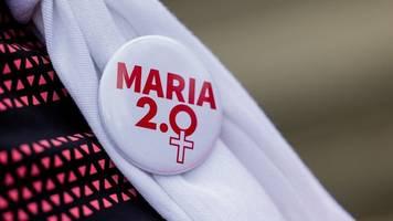 maria 2.0 will 20.000 protest-postkarten an papst schicken