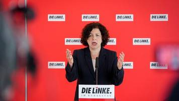 Nach Bundestagswahl: Geschrumpfte Linksfraktion im Bundestag wählt Spitze